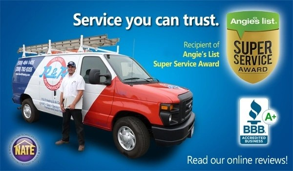 Service & Repair You Can Trust