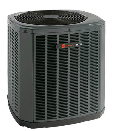 Trane - XR14 Heat Pumps