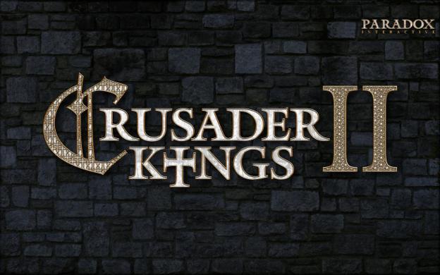Crusader Kings II: le jeu de stratégie pour rôlistes