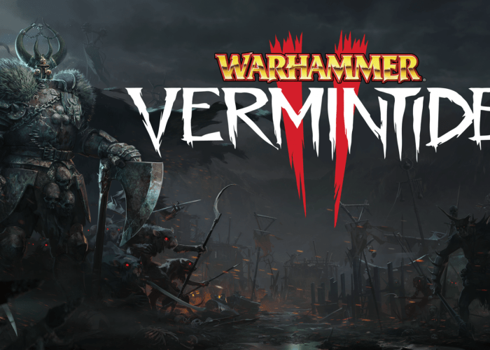 Let's play Warhammer Vermintide II (solo mode)