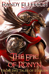 The Epic of Ronyn