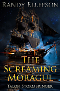 The Screaming Moragul