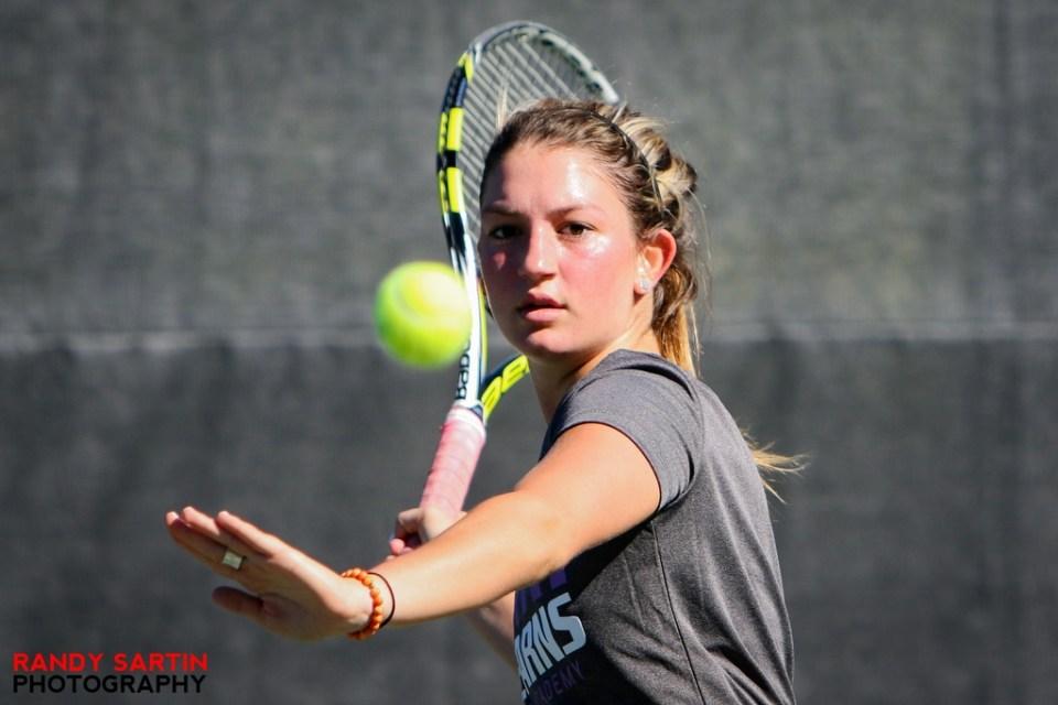 2015 Smith Stearns Tennis Academy