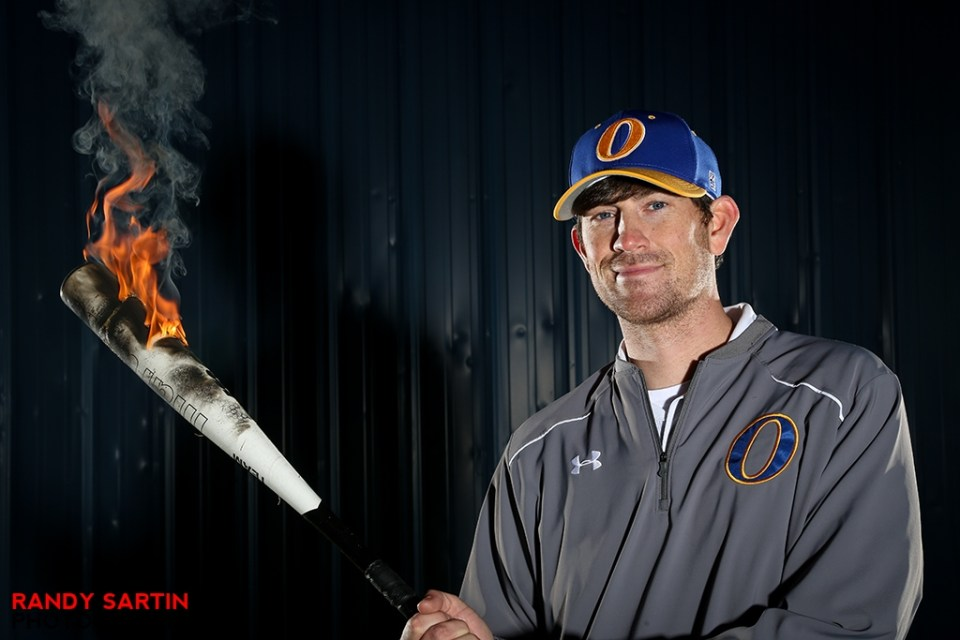 Coach Goolsby
