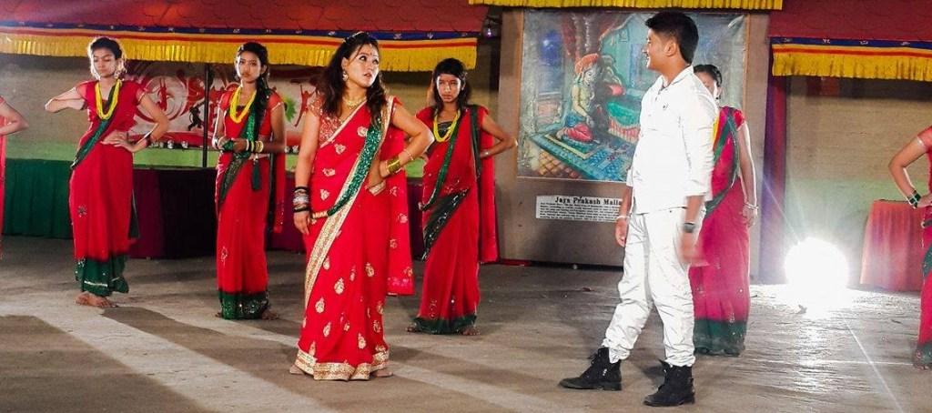 naresh parwati