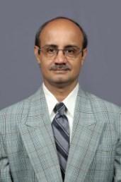 Rangarajan Krishnamoorthy
