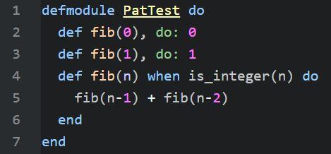 Computing Fibonacci Number