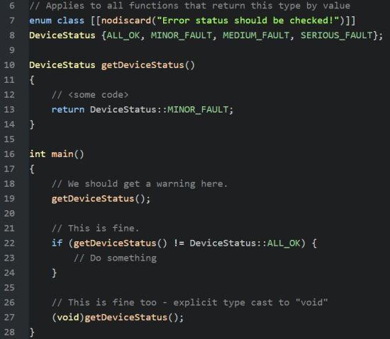Case-1: Enumeration