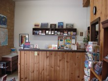 Front Counter 2005