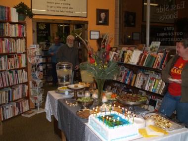 Bob Miller's 90th Birthday Celebration/show