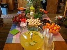Leprechaun Party