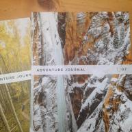 Adventure Journals should inspire your adventurer - or photographer!