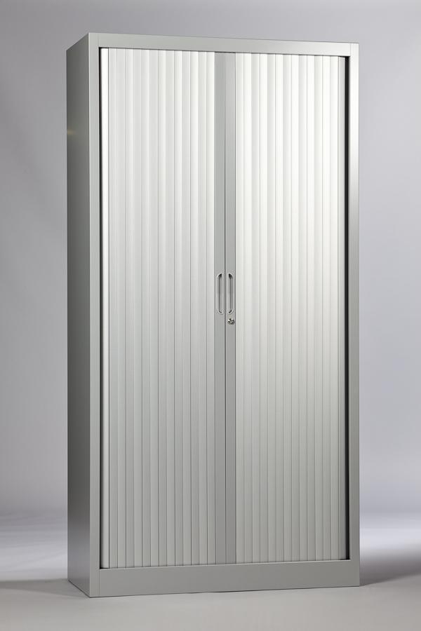 Armoires Mtalliques Rideaux PVC