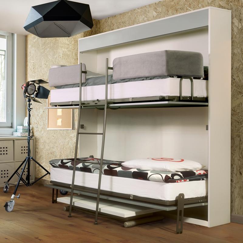 https www rangeocean fr nos produits lits escamotables sur mesure lit escamotable superpose lit superpose escamotable arlitec