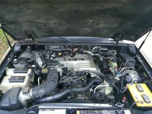 Ford Ranger Engine Size 2001  impremedia