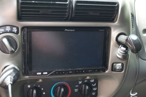 need help quick! 06 ranger double din install  RangerForums  The Ultimate Ford Ranger Resource