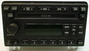 2004 Explorer stereo wiring help  RangerForums  The