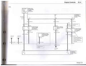 20042006 23 Wiring Diagram (HUGE pics)  RangerForums  The Ultimate Ford Ranger Resource