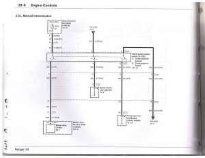 20042006 23 Wiring Diagram (HUGE pics)  RangerForums