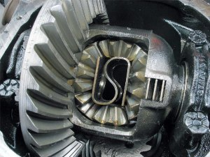 Changing spider gears on a 2007 88  RangerForums  The