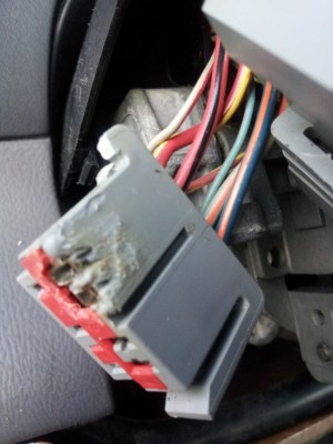 Windshield wiper fluid no go think I found issue? (pics)  RangerForums  The Ultimate Ford
