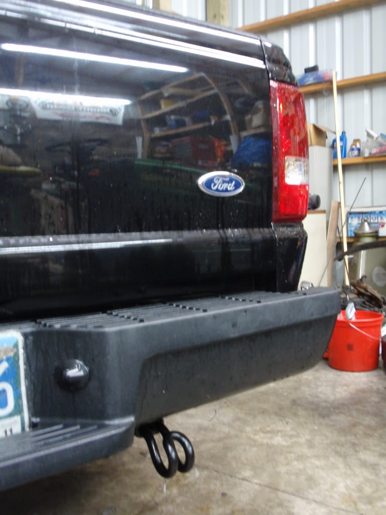 For Sale FX4 Rear Tow Hook Ranger Forums The Ultimate