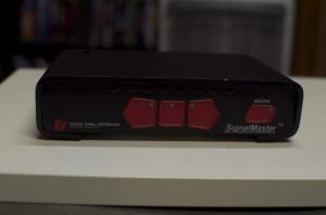 For Sale: Federal Signal Signalmaster Lightbar Controller
