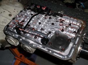 N3ELZ's 5R44E Transmission Rebuild Log  RangerForums