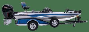 Ranger Boats Z518