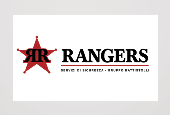 rangers vigilanza sponsor