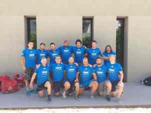 4° Tempo Team - Torneo Seven Jacopo Moro, Schio - 1° classificati