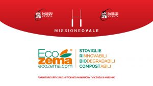 Ecozema Missione Ovale