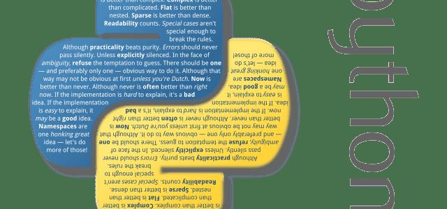 Program Class pada Python