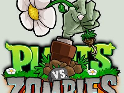 Storyboard pada Game Plant vs Zombie