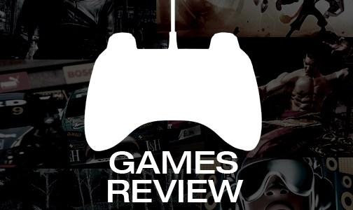 Reviewe Game yang menggunakan Artificial Intelligence