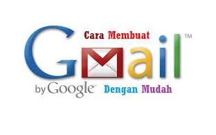 Cara Buat Akun Gmail dengan Mudah