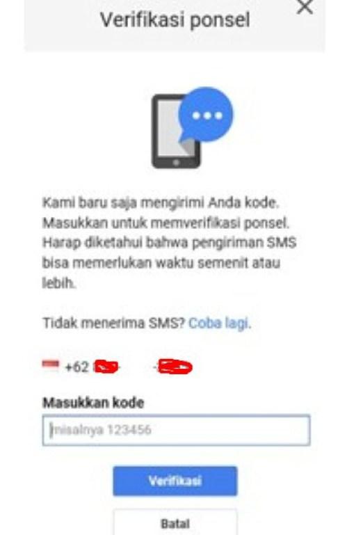 cara membuat gmail dengan mudah