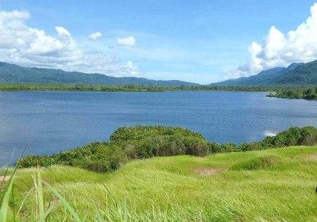 Wisata Souh Lampung Barat yang tersembunyi