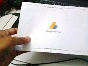 Penghargaan Mengesankan dari Google Buat Admin