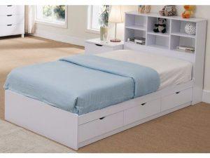 Tempat Tidur Duco Laci Model Modern