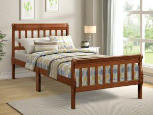 Tempat Tidur Minimalis Twin