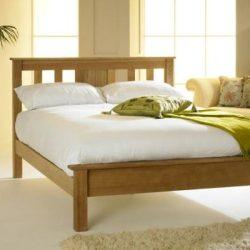 Tempat Tidur Minimalis Cavendish Super King