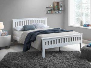 Tempat Tidur Minimalis Heywood Super King
