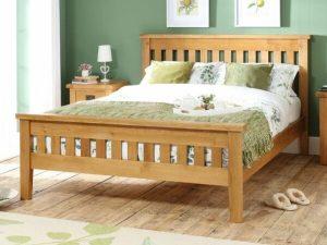 Tempat Tidur Minimalis Terbaru Hereford