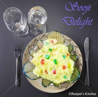 Sooji Delight
