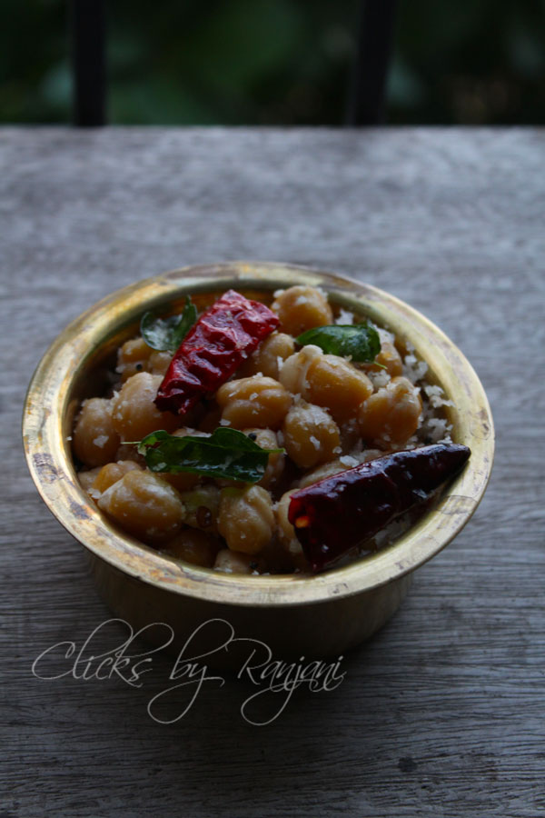 chick-peas-sundal-recipe
