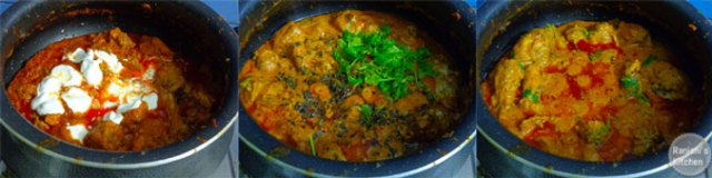 recipes of butter chicken