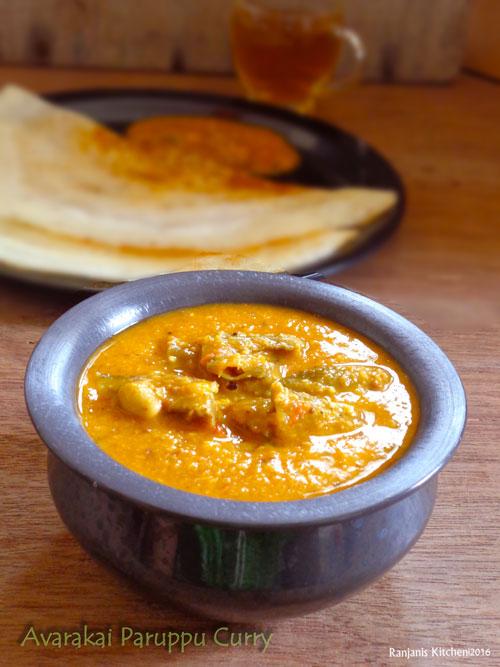 avarakkai-paruppu-curry