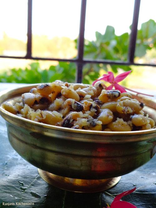 sweet-karamani-sundal