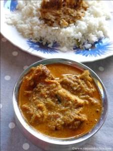 mutton-kuzhambhu
